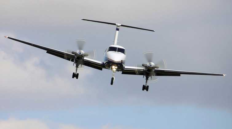 Charter service is not a cheap endeavor; however, turboprops generally have lower rates.