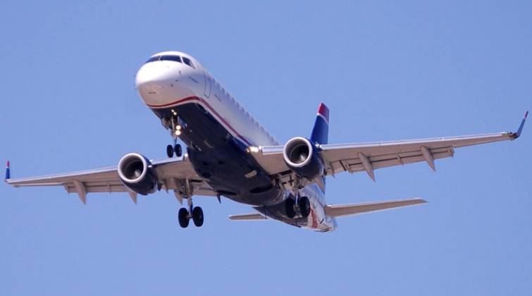 Chartered flights on large airliners are not something we typically arrange. At the same time, we do