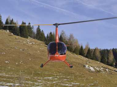 FAA Part 91 and Part 135 helicopter charter operators may be available for air charter services.